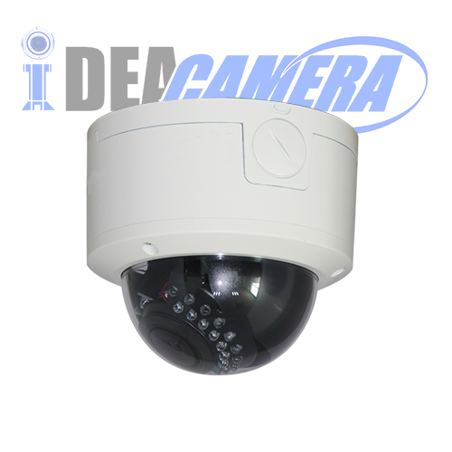 2MP 1080P IR HD AHD Camera with 3MP 2.8-12MM Lens