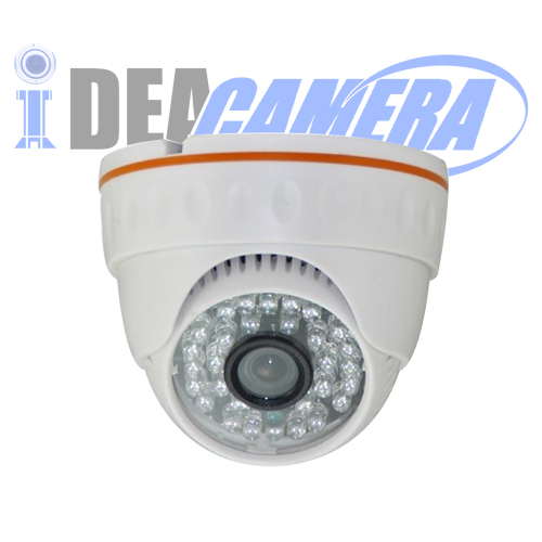 2MP IR Dome AHD Camera with Sony sensor,4IN1 with UTC