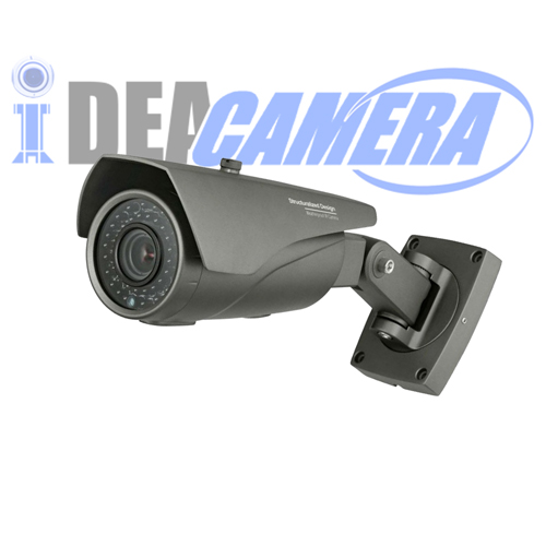 4K H.265 IP Camera,POE optional,3840*2160P Resolution,VSS Mobile App,Support face detection