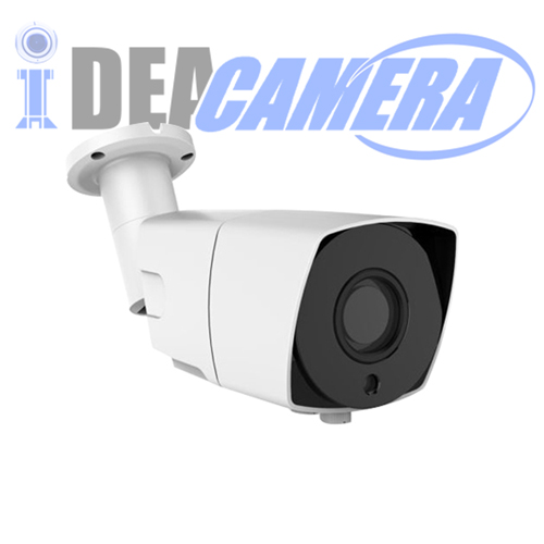 5MP IP Camera with Audio In,POE Power Supply,Varifocal Lens,VSS Mobile App,H.265 with face detection